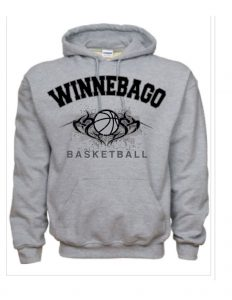 WMS 7TH GRADE BOYS BASKETBALL - Orders due by October 19 at noon