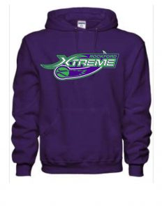 ROCKFORD EXTREME APPAREL - Orders due by November 1