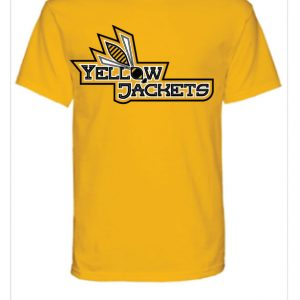 YELLOW JACKETS 2019 - Orders due by APRIL 17 at noon