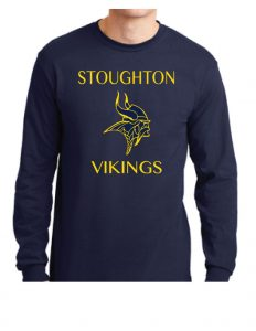 Stoughton Vikings Apparel - Orders due by November 17 at noon