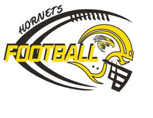 HORNETS FOOTBALL 2018 - Orders due by August 3rd at noon