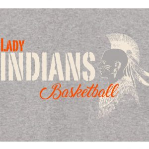 WHS LADY INDIANS BASKETBALL 2018 - Orders due by November 15 at 2:00