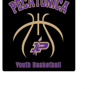 PSA YOUTH BASKETBALL 2019 - Orders due by January 21 at noon