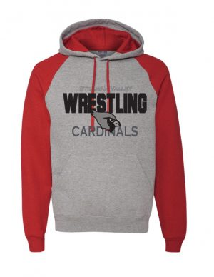 SV WRESTLING 2020 - Orders due by January 7 at noon