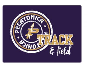 PECATONICA TRACK & FIELD 2020 - Orders due by March 18 at noon