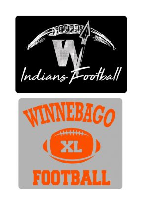 WHS FOOTBALL 2021 - Orders due by March 4 at noon