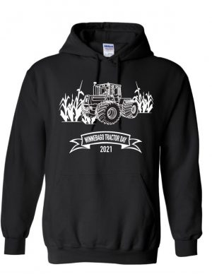 WHS TRACTOR DAY 2021 - Orders due by March 15